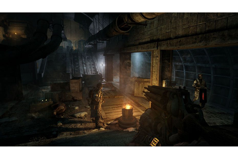 Metro 2033 Redux for PC | Origin