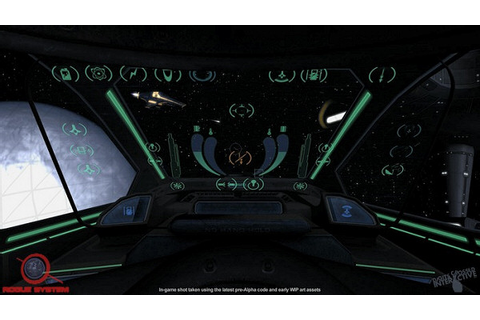 Rogue System: A Hardcore Space Trading and Combat Sim ...