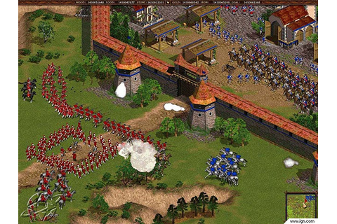 Cossacks: Back to War Screenshots, Pictures, Wallpapers ...