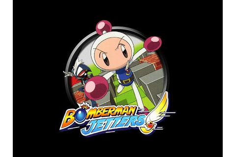 Bomberman Jetters Game Collection gameplay video (GBA ...