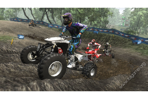MX vs ATV Reflex - Download Free Full Games | Racing games