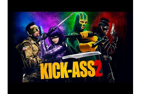Kick-Ass 2: The Game Gameplay (PC HD) - YouTube