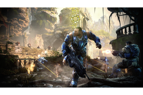 Video games gears of war war: judgment wallpaper ...