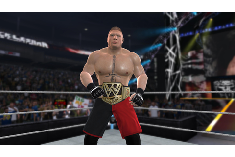 Amazon.com: WWE 2K15 - PlayStation 3: PC: Video Games