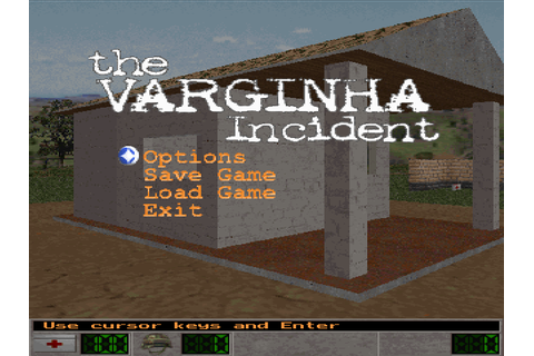 Download The Varginha Incident | DOS Games Archive