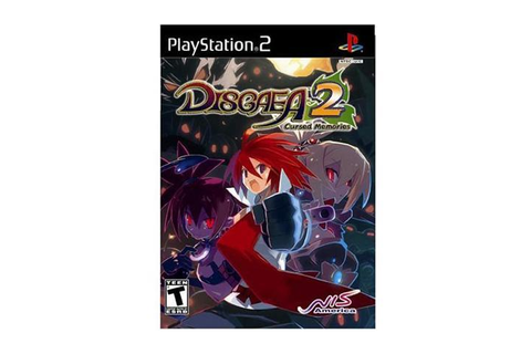 Disgaea 2: Cursed Memories Game - Newegg.com
