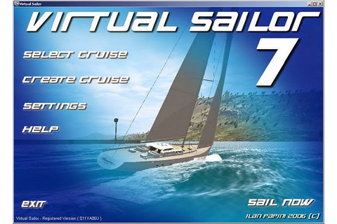 Virtual Sailor 7 Full Version Free ~ Just A Simple Blog