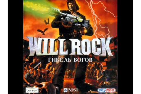 Will Rock - Main Theme - YouTube