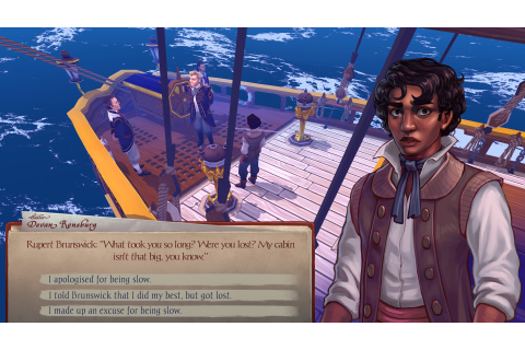 Herald: An Interactive Period Drama Full Download - Free ...