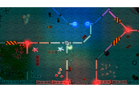 Notrium on Steam