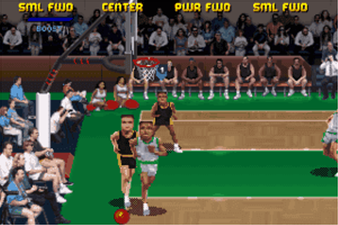 Download College Slam - My Abandonware