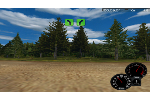 Rally Trophy Download - Old Games Download