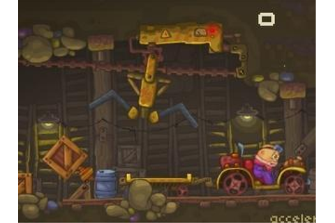 Mining Truck 2 - Cars Flash game | Onlinegamesector.com