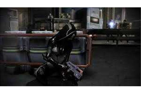 Mass Effect 2 Kasumi Stolen Memory Download Free Full Game ...