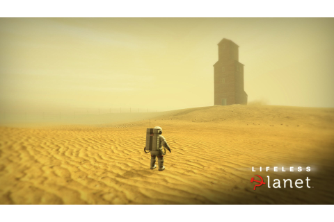 Lifeless Planet Premier Edition Launches on PlayStation 4 ...