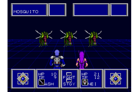 Download Phantasy Star II for PC - Free