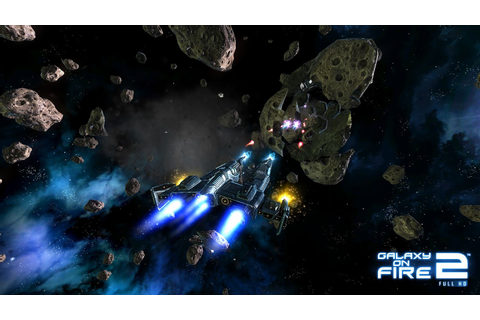 Galaxy on Fire 2™ HD 2.0 (Full) APK + SD DATA Files for ...