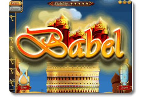 Babel Deluxe Game - Download and Play Free Version!