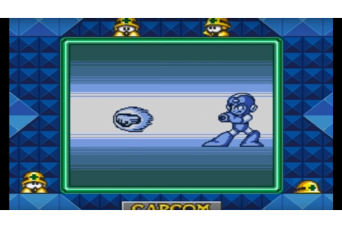 Mega Man V (Super Game Boy) Playthrough - NintendoComplete ...