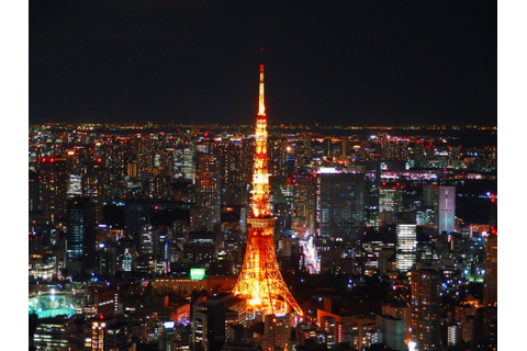 7 Best Spots in Tokyo to Visit at Night 2019 – Japan ...