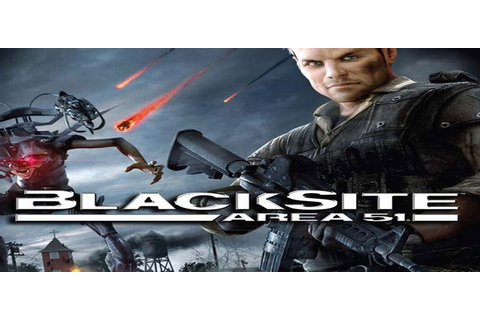 BlackSite Area 51 Free Download Full PC Game