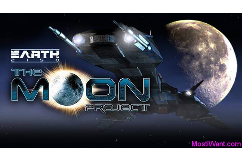 Earth 2150: The Moon Project PC Game Free Steam Key ...