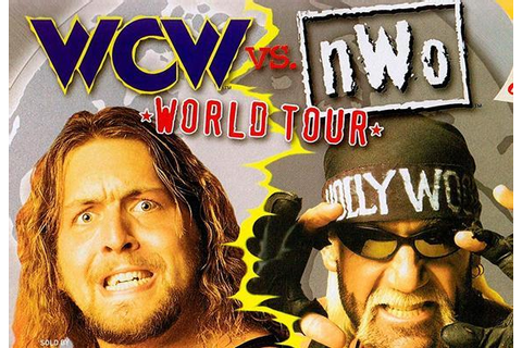 WCW vs. nWo: World Tour - WWE Games Database