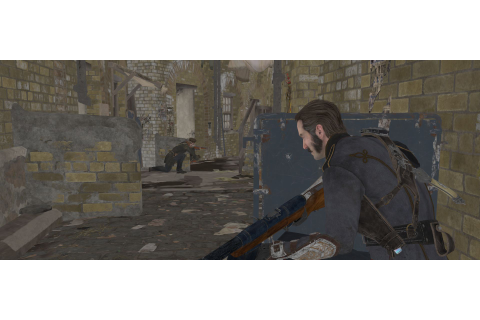 The Order: 1886: Impressive Screenshots, Renders and New ...