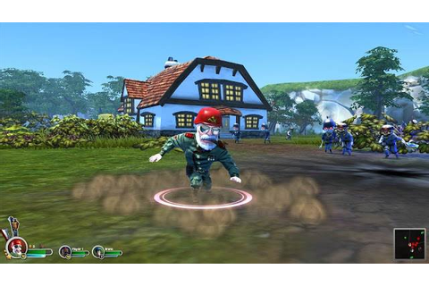Bunch Of Heroes PC Game Download - Free Download Full ...