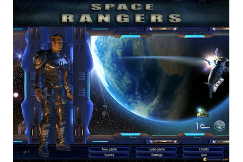 Space Rangers gameplay (PC Game, 2002) - YouTube
