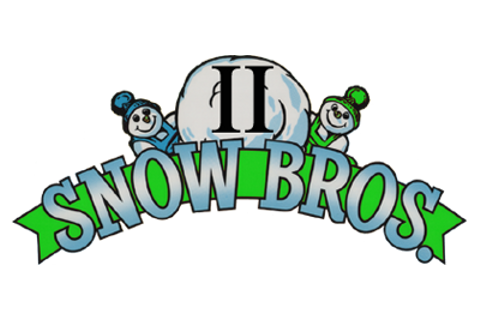 Snow Bros. 2: With New Elves Details - LaunchBox Games ...