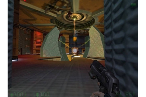 Half Life Opposing Force Game - Hellopcgames