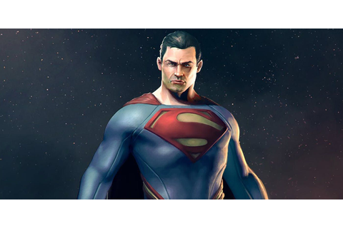 Rocksteady Superman Game Rumors Rekindled by New Leak | CBR