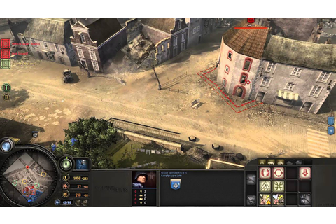 Company of Heroes - 21 - Operation Market Garden: Arnhem ...