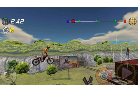 Trial Xtreme 3 – Games for Android 2018 – Free download ...