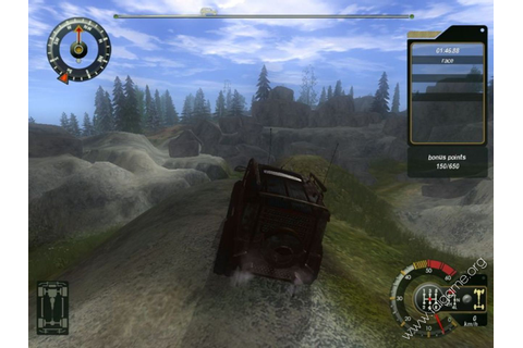 UAZ Racing 4x4 - Download Free Full Games | Simulation games