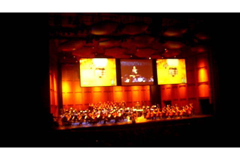 PLAY! A Video Game Symphony: Super Mario Bros. 25th ...
