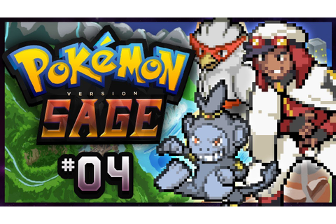 Pokemon Sage - Episode 4 | Dreamdery Ranch & Team Aurem ...