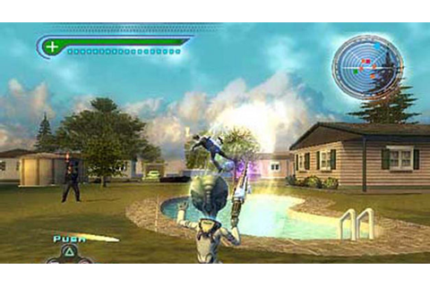 Destroy All Humans! Game | PS2 - PlayStation