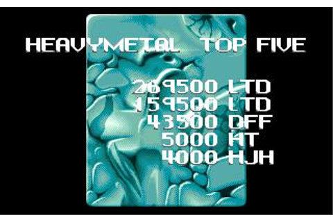 Ultimate Pinball Quest Download (1994 Amiga Game)
