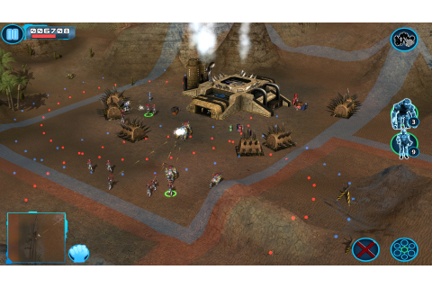 3rd-strike.com | Z: Steel Soldiers – Review