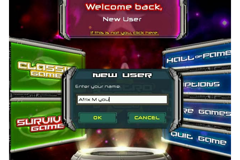 Download Games AstroPop Deluxe Full Version - cheat-afrix ...