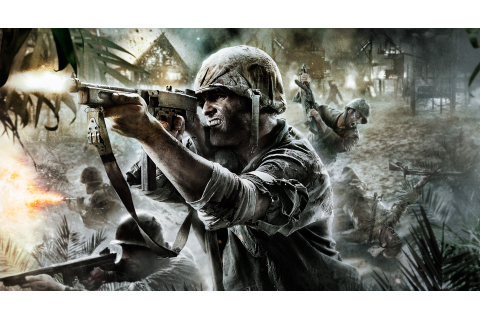 Call of Duty WWII HD Wallpapers - Call of Duty WW2 ...