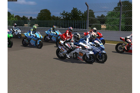 MotoGP '07 - screenshots gallery - screenshot 41/88 ...