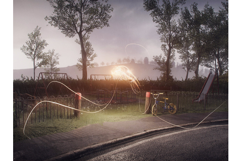 'Everybody's Gone to the Rapture' is a gorgeous game that ...