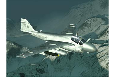 Screens: Ace Combat: Squadron Leader - PS2 (50 of 79)