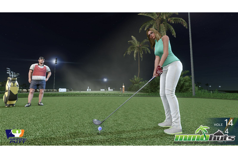 Winning Putt Hands-On Press Preview | MMOHuts