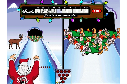Elf Bowling 1 Game - Free Download Full Version For PC
