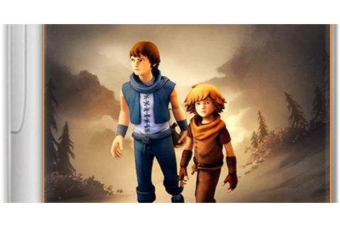 Brothers A Tale Of Two Sons Game - Free Download Full ...