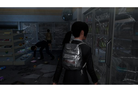 Disaster Report 4 Plus: Summer Memories game outline ...